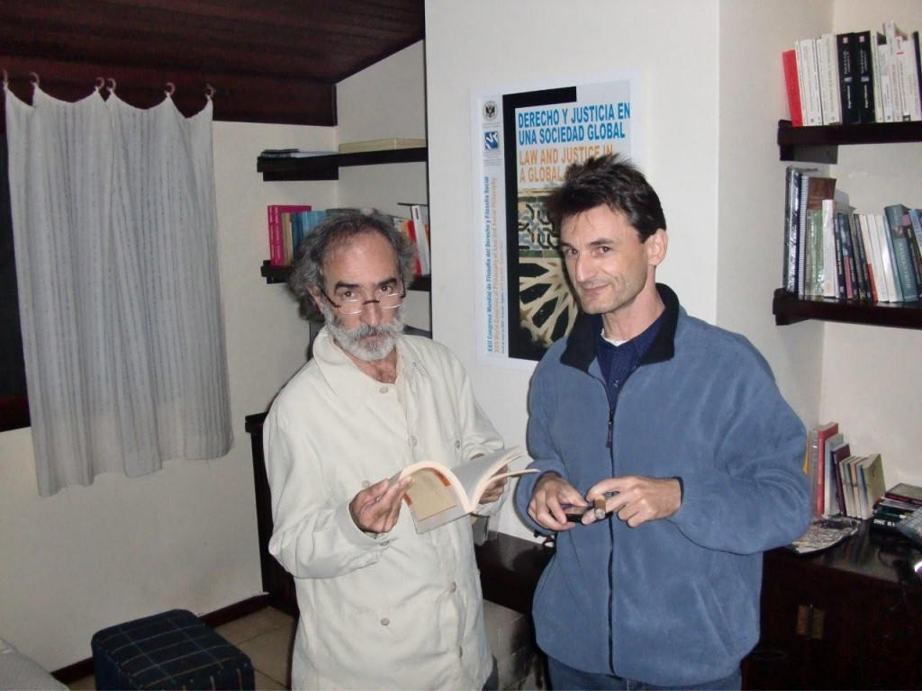 Manoel e Aires